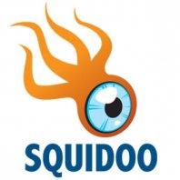 We are on Squidoo