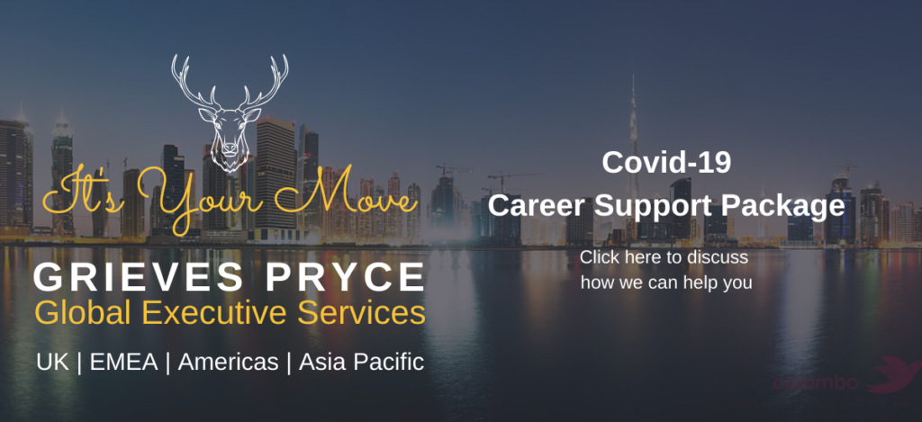 Covid-19 career support